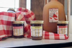 Avenue Orchard Apple Butter