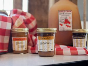 Avenue Orchard Chai Apple Butter