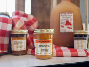 Avenue Orchard Orange Marmalade