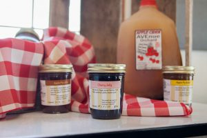Avenue Orchard Cherry Jelly