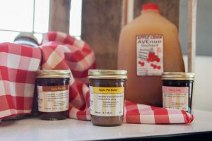Avenue Orchard Apple Pie Butter