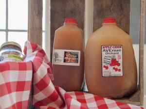Avenue Orchard Apple Cider