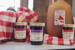 Avenue Orchard Blackberry Jam