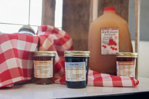 Avenue Orchard Grape Jelly