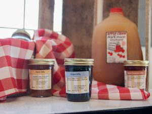 Avenue Orchard Grape Jelly